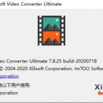 xilisoft video converter ultimate 7.8中文破解版-学课SEO