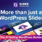 Slider Revolution v6.5.8破解版(已汉化)–响应式WordPress插件-学课技术网