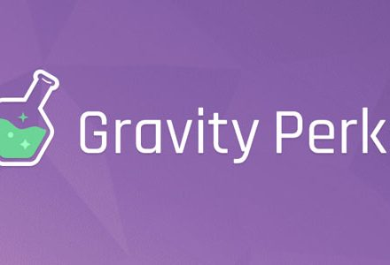 Gravity Perks v2.2.4 – WordPress插件-学课SEO
