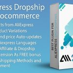 AliExpress Dropshipping Business plugin for WooCommerce v1.16.9-学课SEO