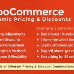 WooCommerce Dynamic Pricing & Discounts v2.4.1-学课技术网