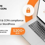 Ultimate GDPR & CCPA Compliance Toolkit for WordPress v3.0-学课技术网